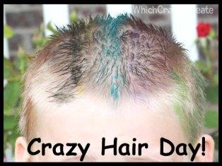 crazyhair